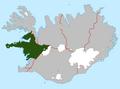 Vesturland map.png