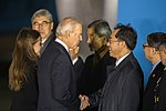 File:Vice President Biden Arrives in the Republic of Korea (11222910504).jpg