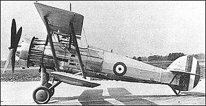 Vickers Type 143 - Vickers Type 177