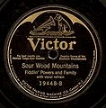 Victor 19448 B - SourWoodMountains.JPG