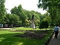 Victoria Embankment Gardens (Whitehall Gardens) - geograph.org.uk - 456270.jpg