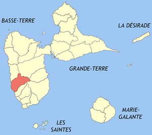 Vieux-Habitants - Image: Vieux Habitants