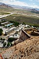 View down from Gyantse Fort.jpg