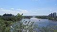 View from Parliament Hill, Wellington St, Ottawa (491656) (9447403523).jpg