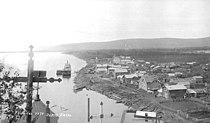 View of Nulato and Yukon River, ca 1912 (THWAITES 329).jpeg