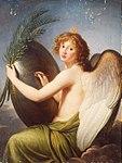 Vigée-Lebrun, Marie Louise Elisabeth - The Genius of Alexander.jpg