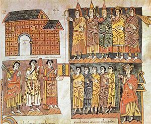 Cortes (Antiguo Régimen)