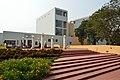 Vikramshila Building - Srinivasa Ramanujan Complex - Indian Institute of Technology - Kharagpur - West Midnapore 2015-01-24 4883.JPG