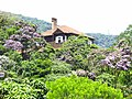 Vila de Paranapiacaba- Casa do chefe.JPG