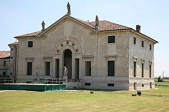Villa Pojana - Villa Pojana.