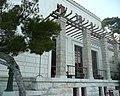 Villa Kérylos,architecture extérieure 04.jpg