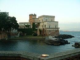 Villa Peirce Napoli