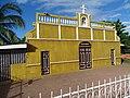 Village Church - Balgue - Ometepe Island - Nicaragua (30987047093).jpg