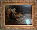 Vincent van gogh, natura morta con bottiglie, 1884.jpg