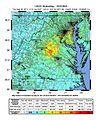 Virginia earthquake, Aug 23.jpg