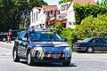 Visit Dallas - DNA team car in Walnut Grove (34785007311).jpg