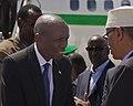 Visit of Minister of Defence Burundi. (6230578282).jpg