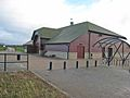 Visitor Centre, Summerhill Country Park, Hartlepool - geograph.org.uk - 279212.jpg