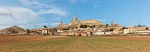 Atienza - Image: Vista de Atienza, España, 2015 12 28, DD 148