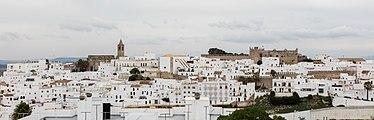 Vista de Vejer de la Frontera, Cádiz, España, 2015-12-09, DD 20.JPG