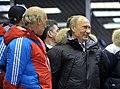Vladimir Putin visiting the bobsleigh, luge and skeleton complex in Paramonovo (2012) - 08.jpg