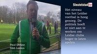 File:Voetbal-stelling 1 - Raadsverkiezingen Leiden- Het niveau van het Leidse voetbal is hoog genoeg.webm