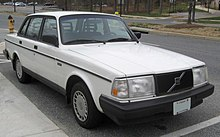 volvo 240 1992 station wagon pros The volvo 740 wagon owed its immense success primarily to factors such as its sheer reliability and renowned safety levels model: 740 wagon produced: 1985 - 1992.