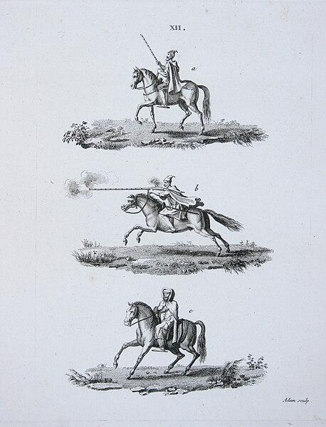 File:Voyage de Ali Bey Planche XII.jpg