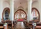 Vytautas The Great Church Interior, Kaunas, Lithuania - Diliff.jpg