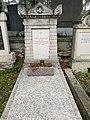 W13-FriedhofHietzing Otto Benesch Gr4Nr7.jpg