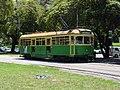 W6 Melbourne tram, Nicholson Street.jpg