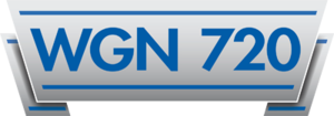 WGN (AM) - WGN Previous Logo