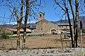 WLM14ES - Capella romànica de Santa Eugenia de Nerellà, Bellver de Cerdanya - MARIA ROSA FERRE (1).jpg