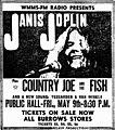 WMMS Presents Janis Joplin - 1969 print ad.jpg