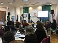 WMRS Presentations at Ministry of Culture and Information, Serbia 11.jpg
