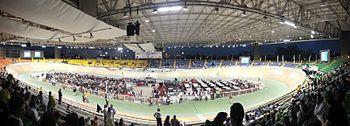 2014 UCI Track Cycling World Championships - Wikipedia