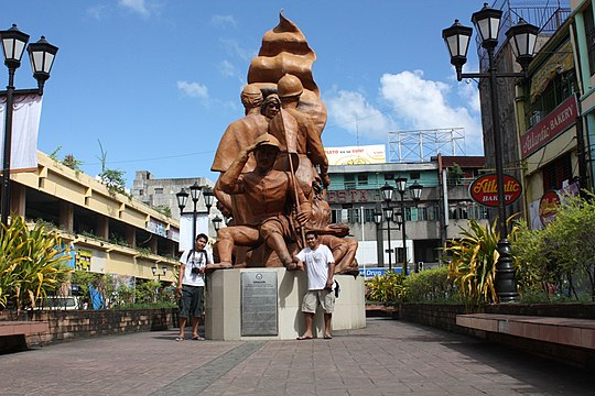 Naga, Camarines Sur - Wikiwand