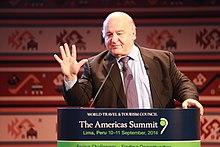 Hernando de Soto (economista) - Wikipedia, la enciclopedia libre