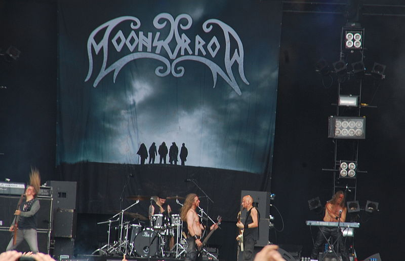 Finnish metal is the best!! fatality,i win 800px-Wacken_2011_Moonsorrow