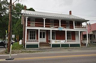 Waitsfield Village Historic District