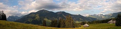 Waldemmental Panorama