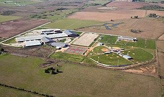 Waller Independent School District - Image: Waller HS