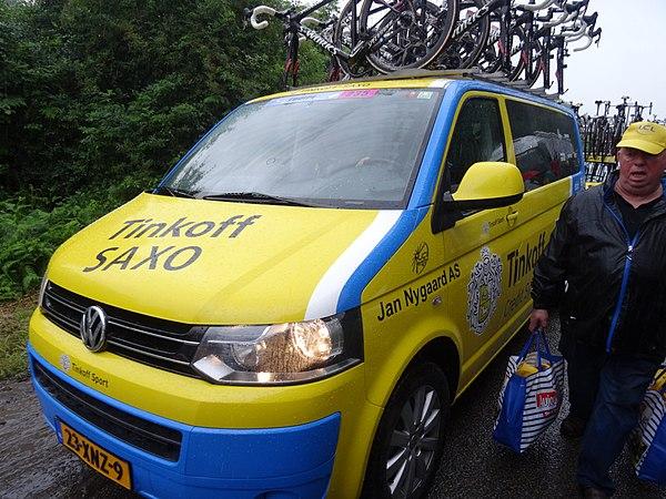 Wallers - Tour de France, étape 5, 9 juillet 2014, arrivée (B71).JPG