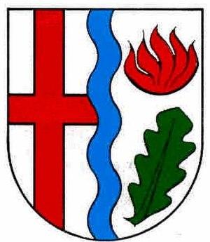 Hörscheid - Image: Wappen hörscheid