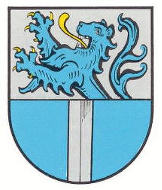 Glan-Münchweiler - Bettenhausen's old coat of arms