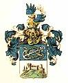 Wappen Benecke von Gröditzberg - Dorst 1847.jpeg