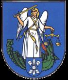 Wappen der Stadt Buttstädt