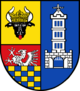 Coat of arms of Demmin