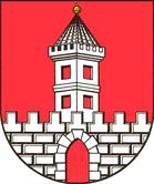 Das Wappen von Naunhof