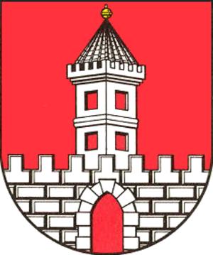 Naunhof - Image: Wappen Naunhof